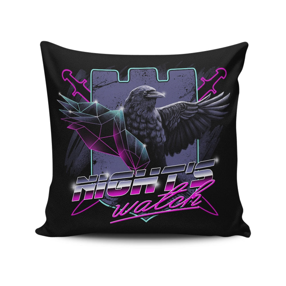 Epic Watch - Throw Pillow