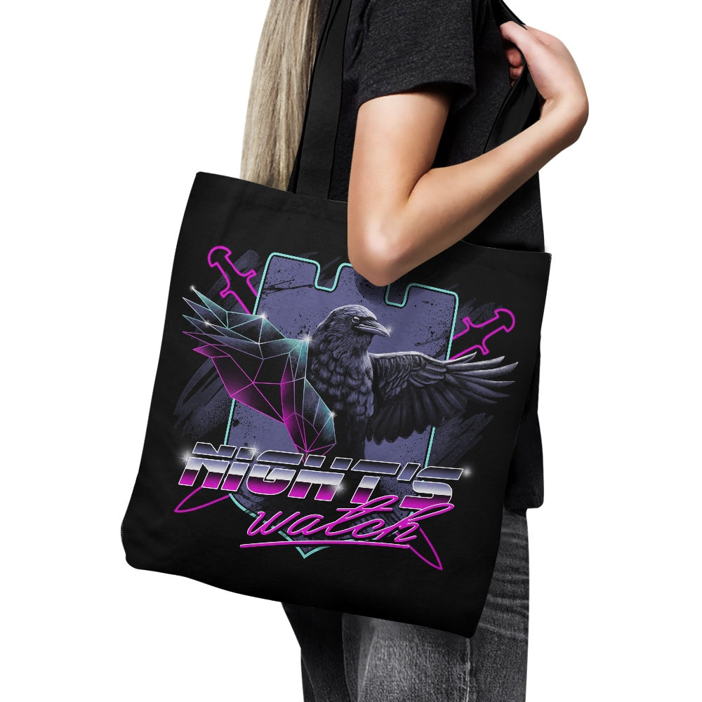 Epic Watch - Tote Bag
