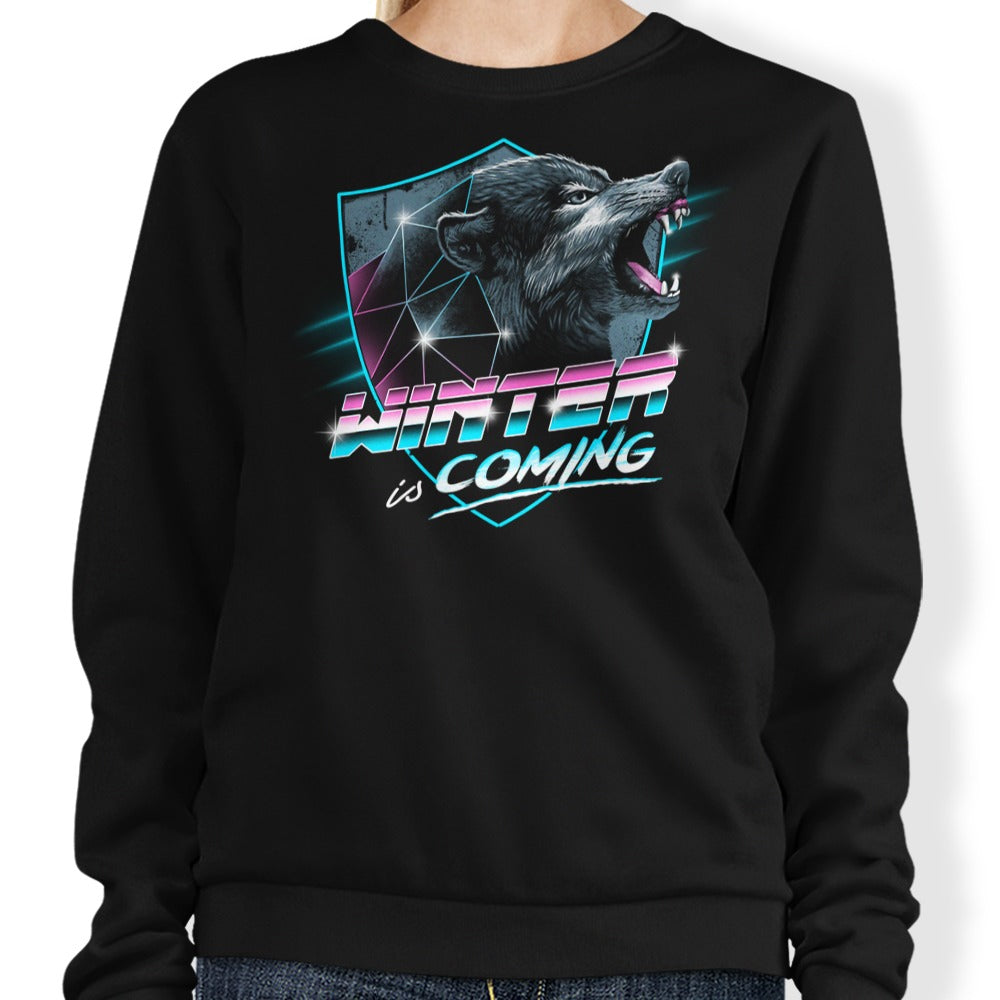 Epic Winter - Sweatshirt