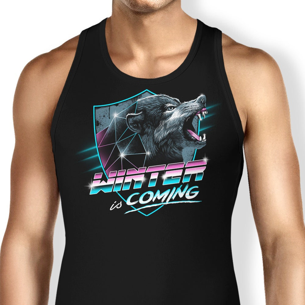 Epic Winter - Tank Top