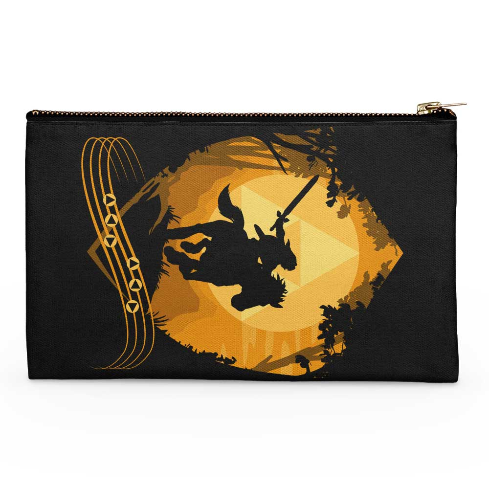 Epona's Song - Accessory Pouch