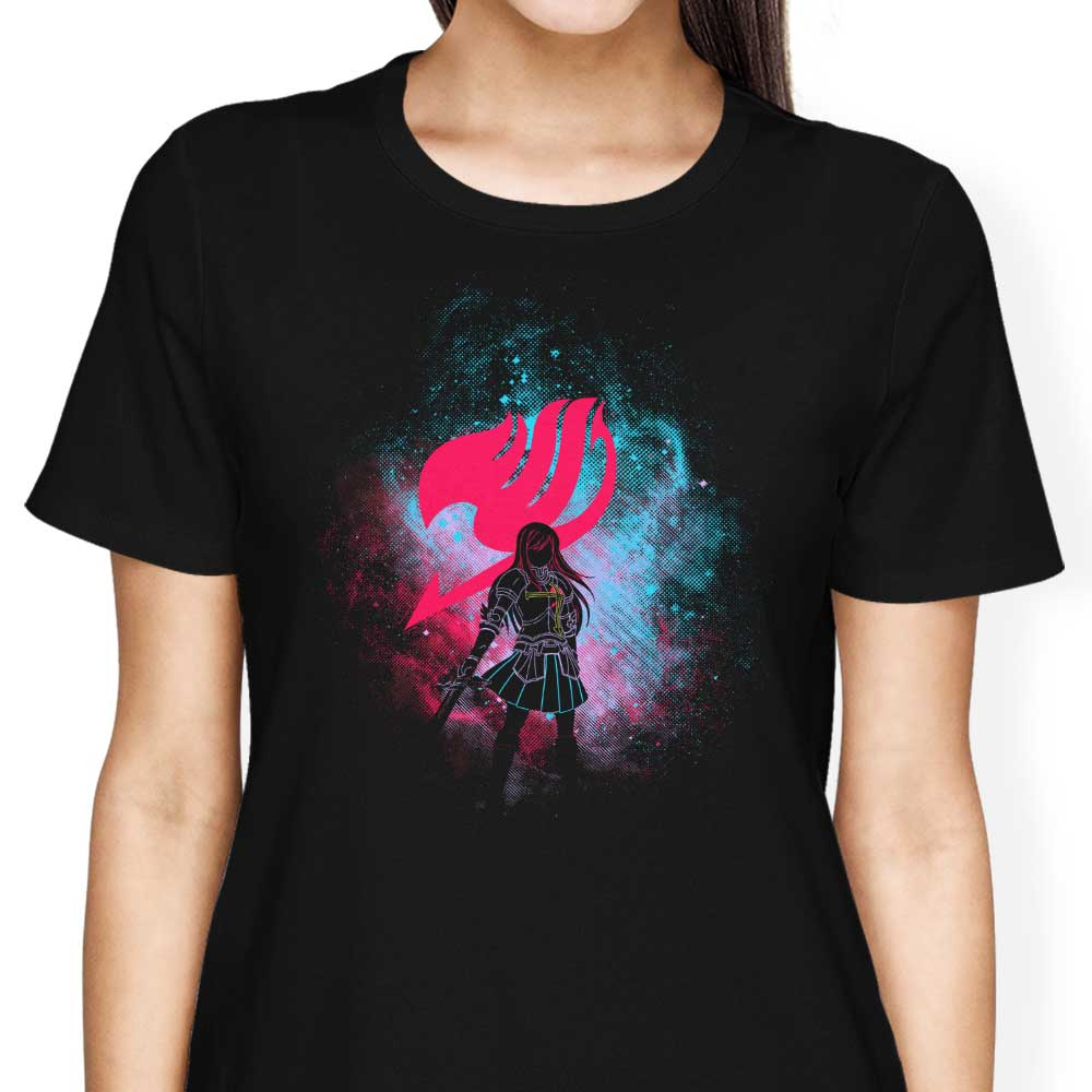 Erza Art - Women's Apparel