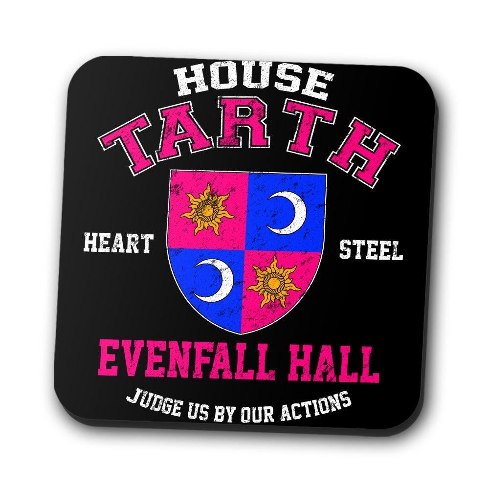 Evenfall Hall - Coasters