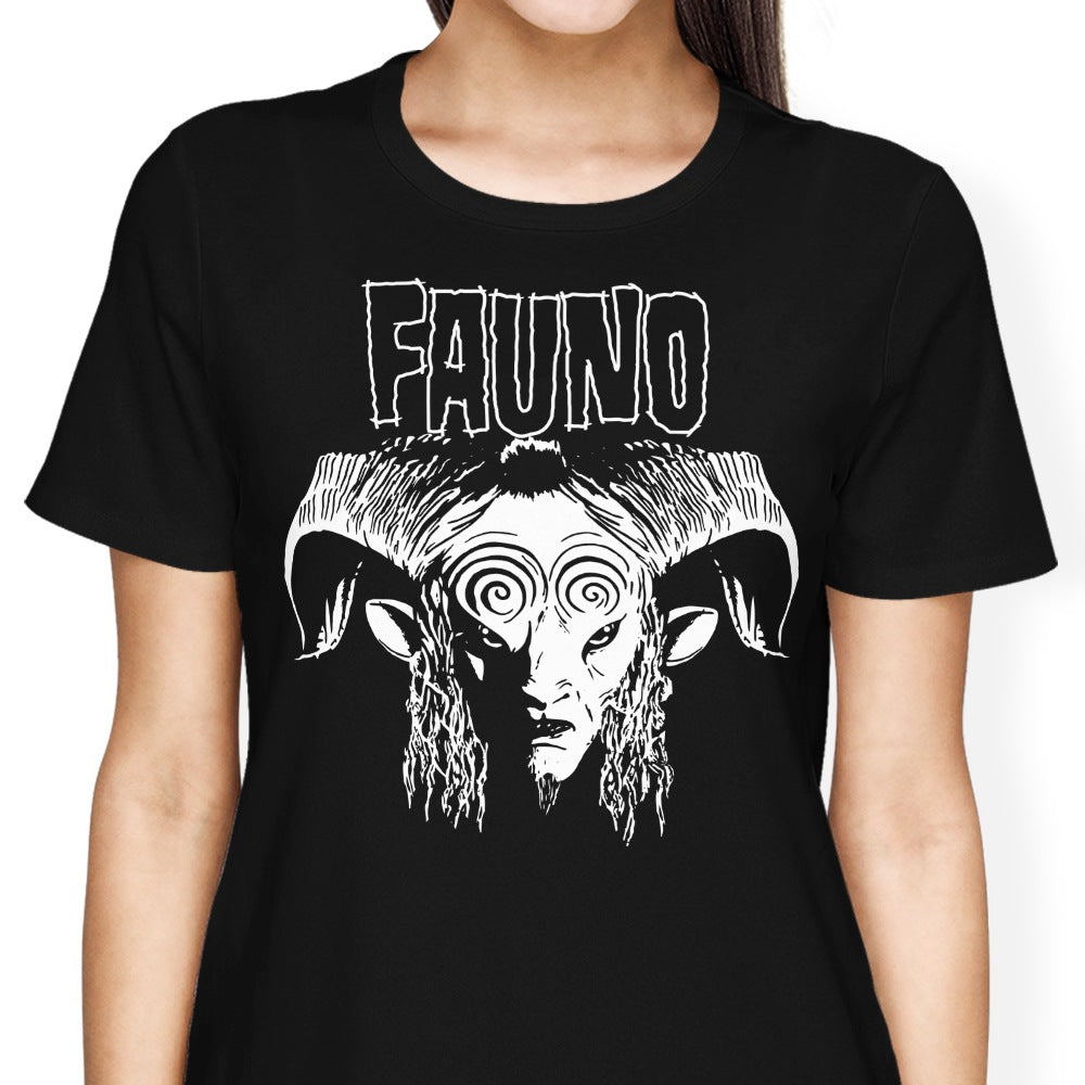 Fauno - Women's Apparel
