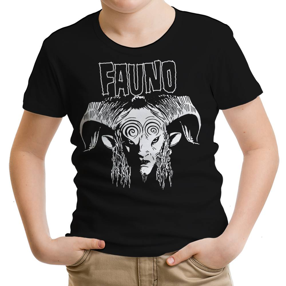 Fauno - Youth Apparel