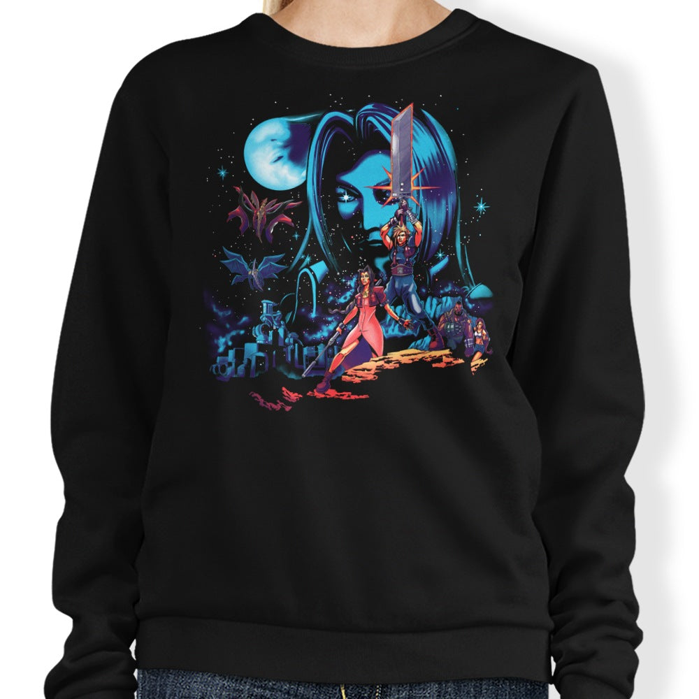 Final Wars VII - Sweatshirt