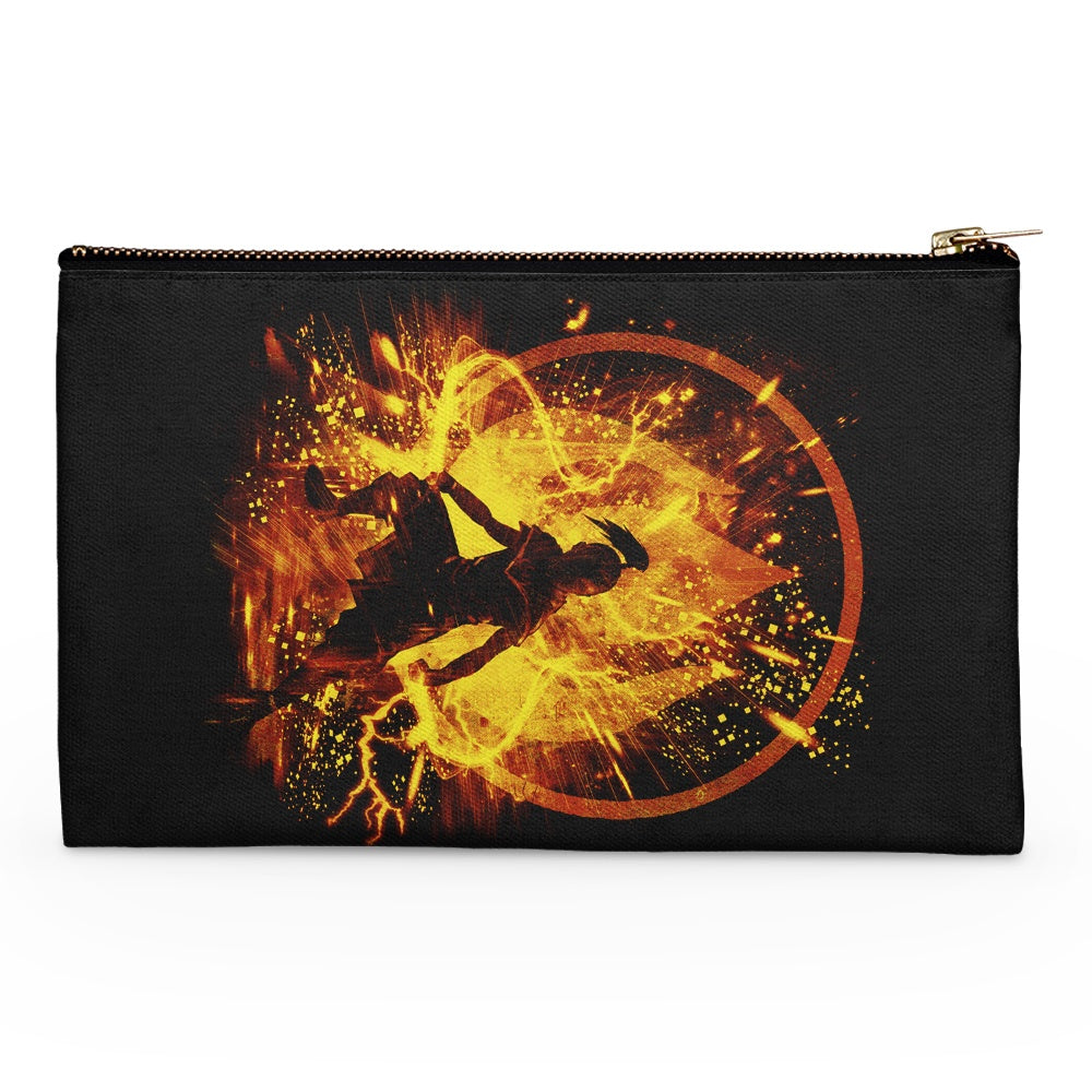 Fire Storm - Accessory Pouch