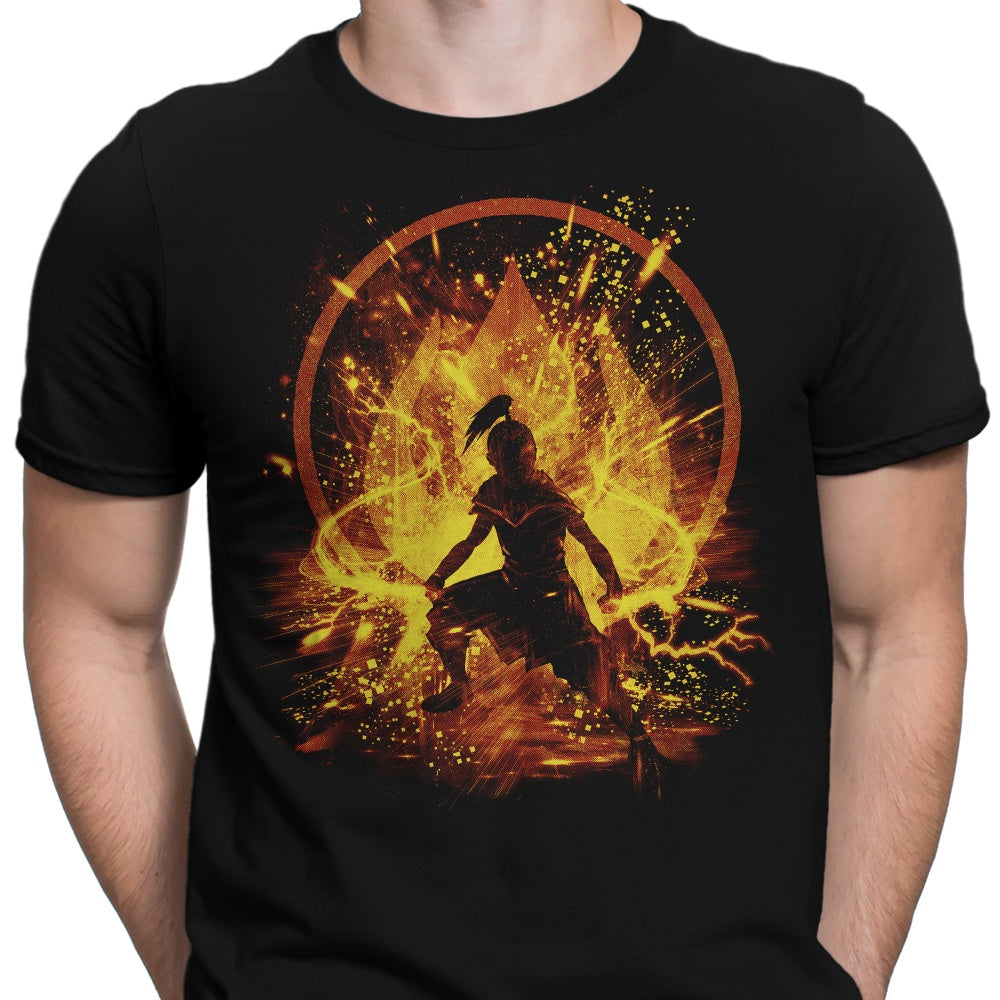 Fire Storm - Men's Apparel