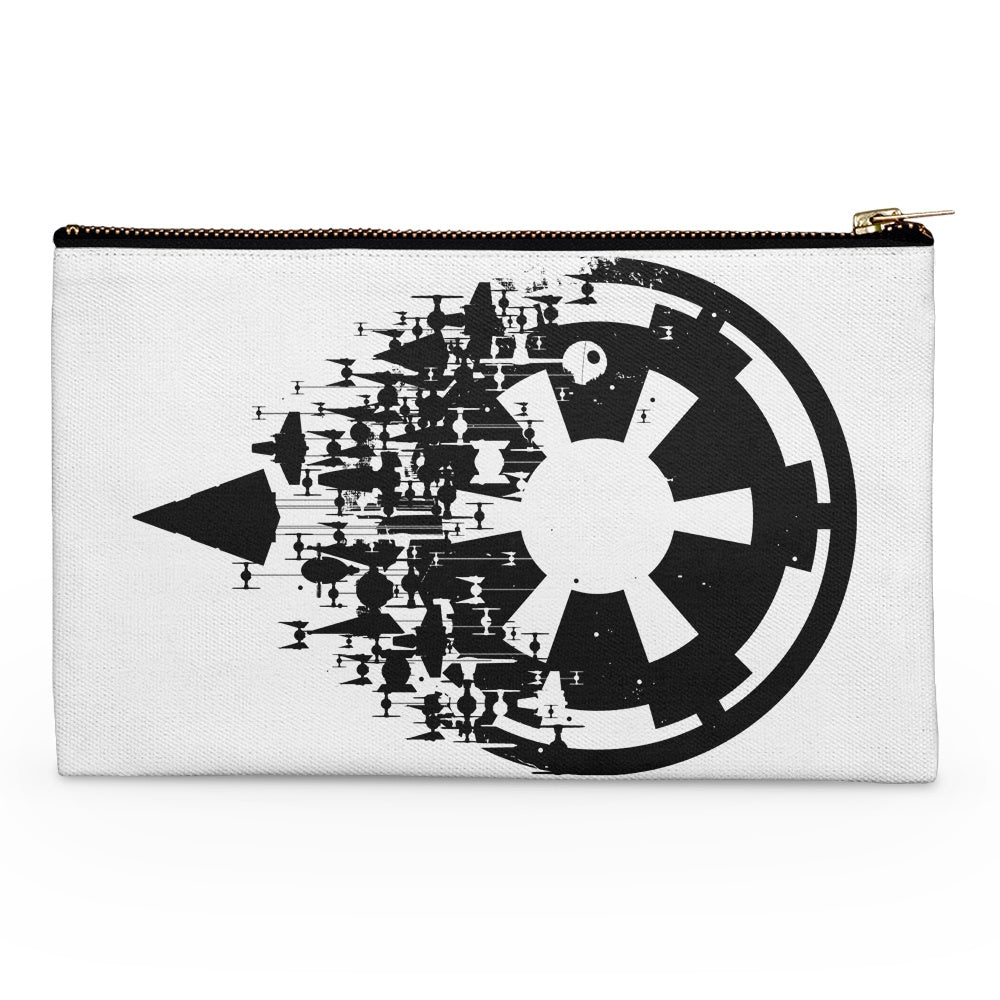 Fractured Empire (Alt) - Accessory Pouch