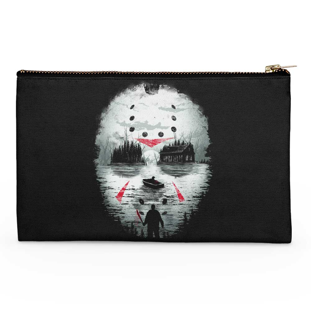 Friday Night Terror - Accessory Pouch