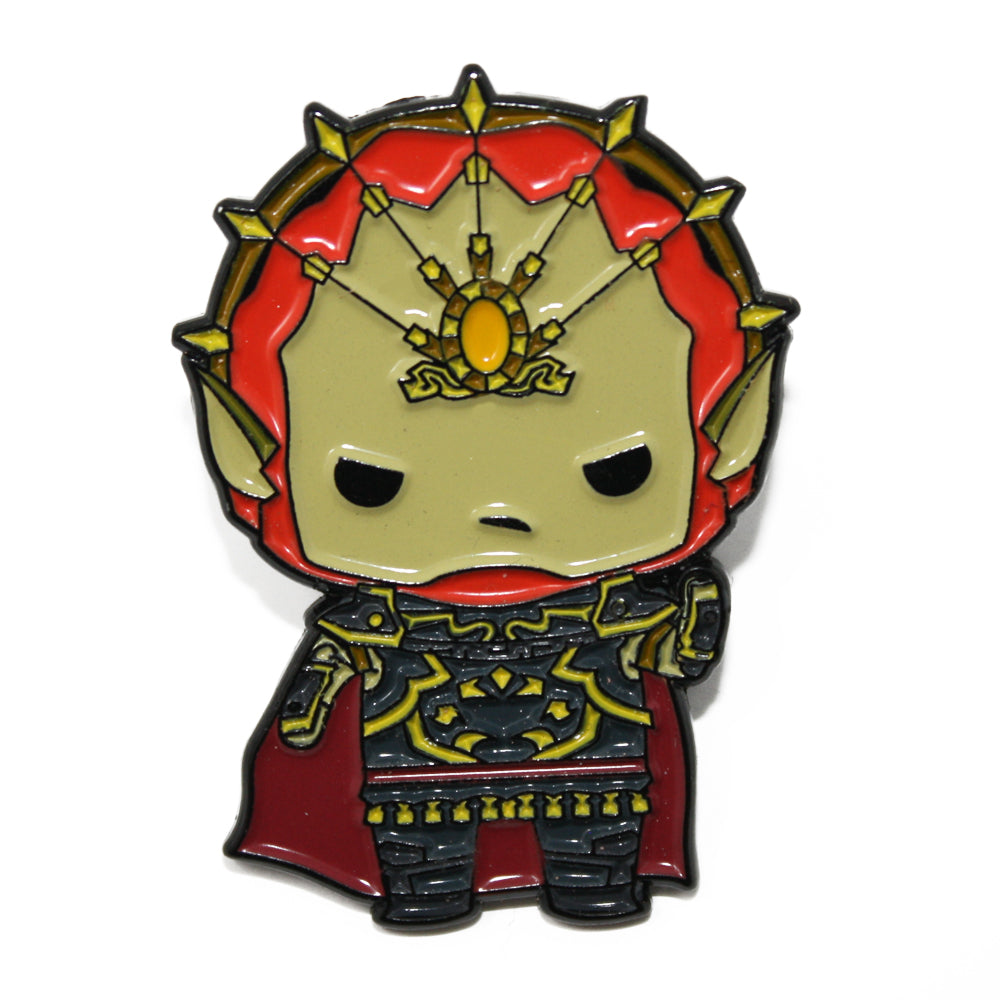 Adorable Power - Enamel Pin