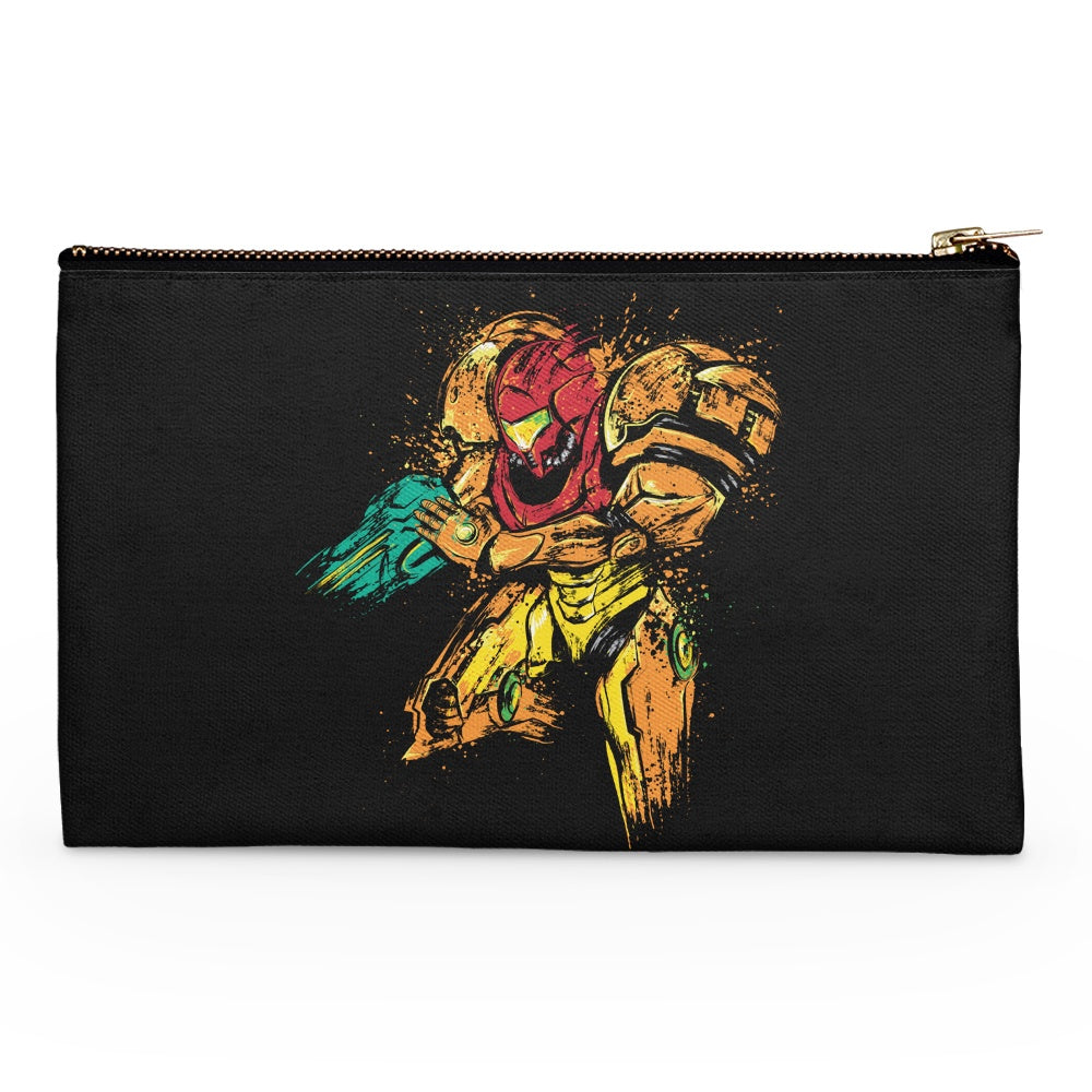 Galactic Bounty Hunter - Accessory Pouch