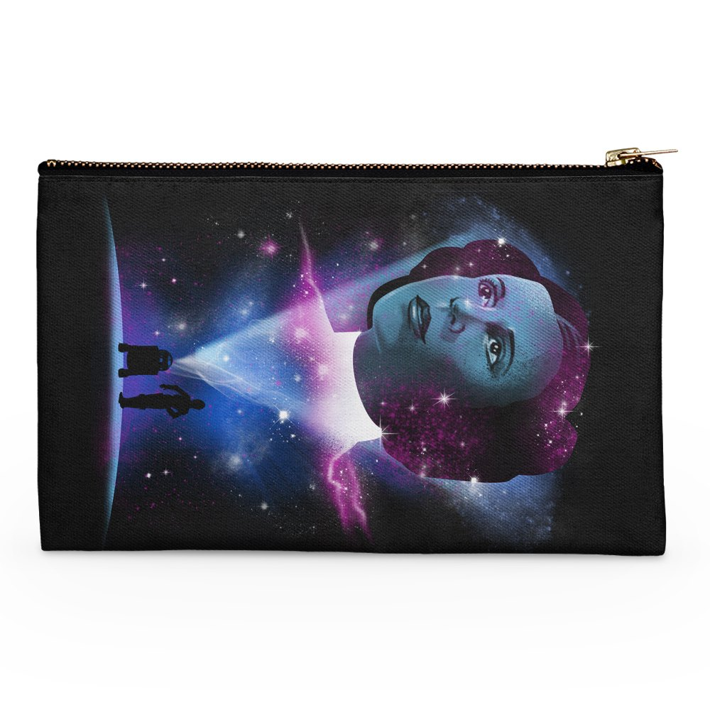 Galactic Princess - Accessory Pouch