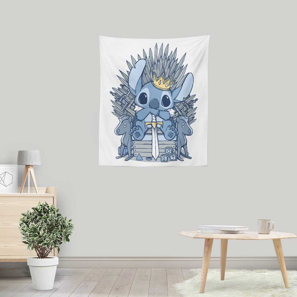Game of Experiments - Wall Tapestry