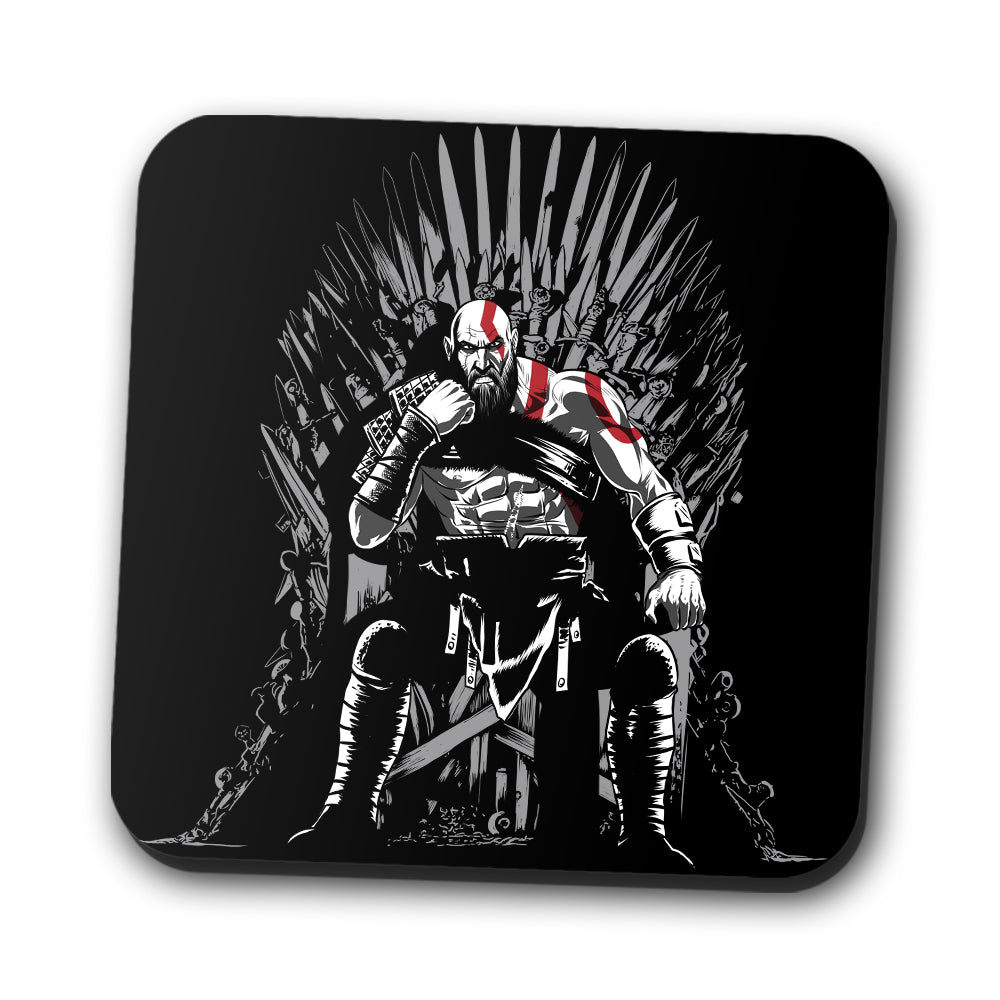 Game of Gods - Coasters