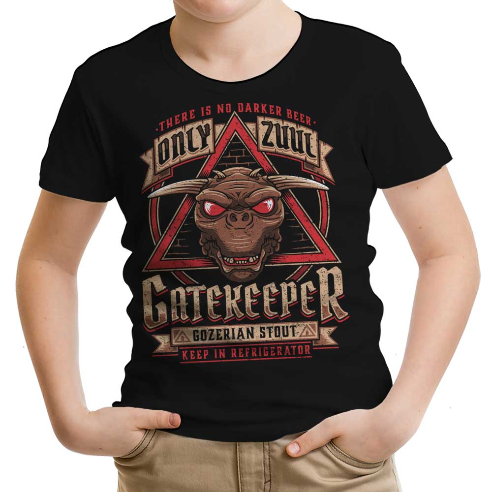 Gatekeeper Gozerian Stout - Youth Apparel