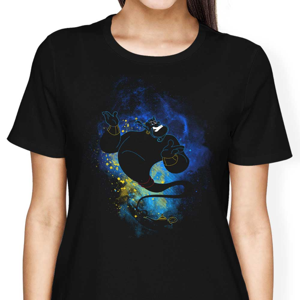 Genie Art - Women's Apparel