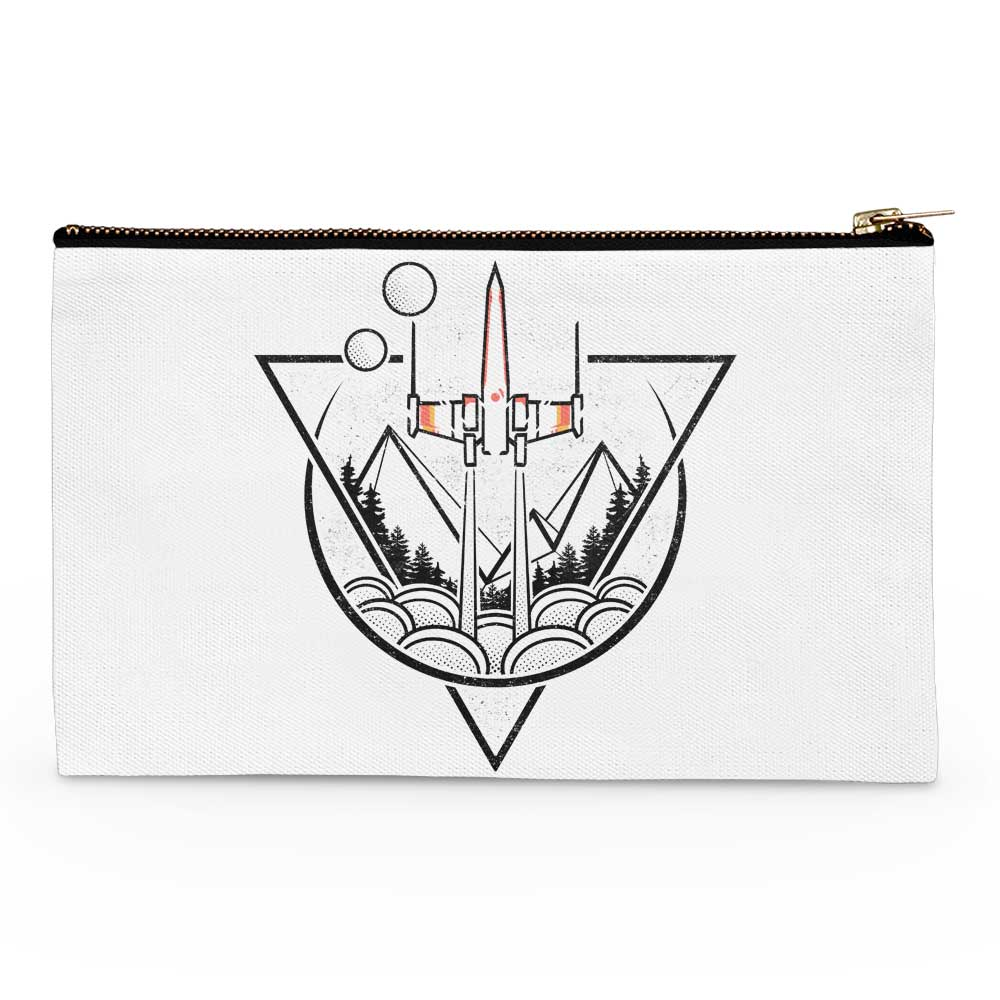 Geometric Wars - Accessory Pouch