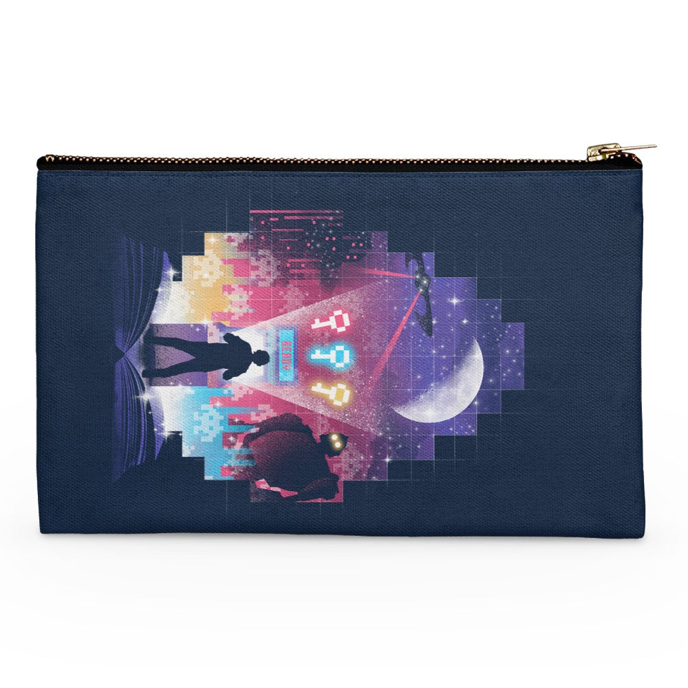Get Ready - Accessory Pouch