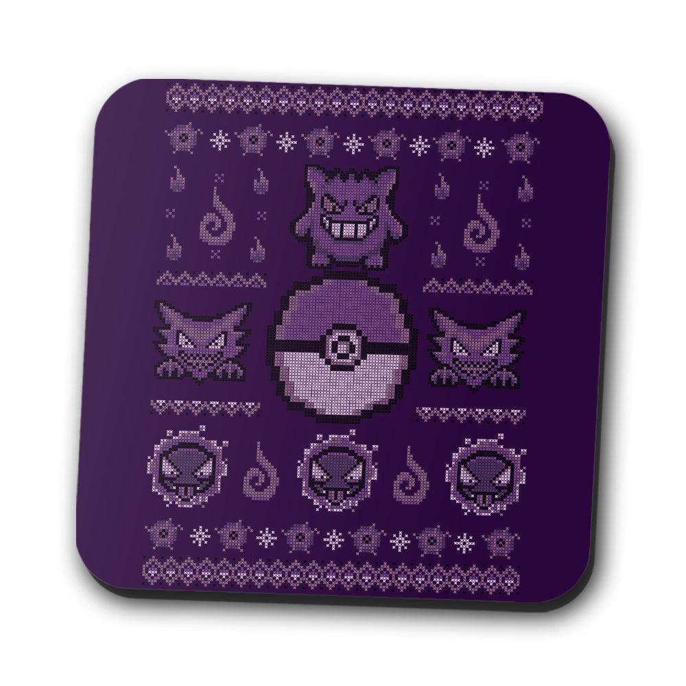 Ghost Trainer Sweater - Coasters