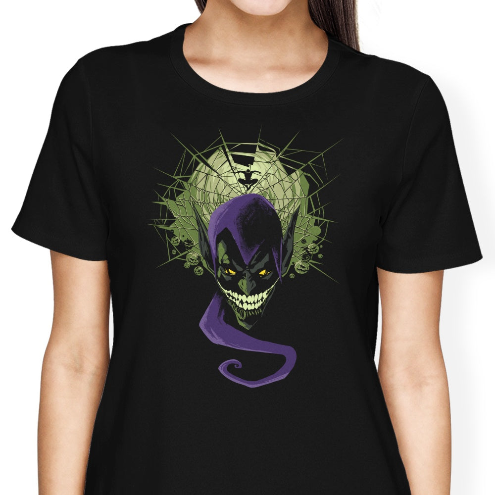 Goblin Nightmare - Women's Apparel