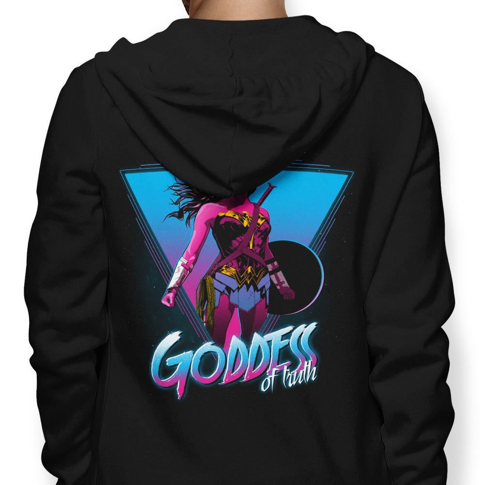 Goddess of Truth - Hoodie