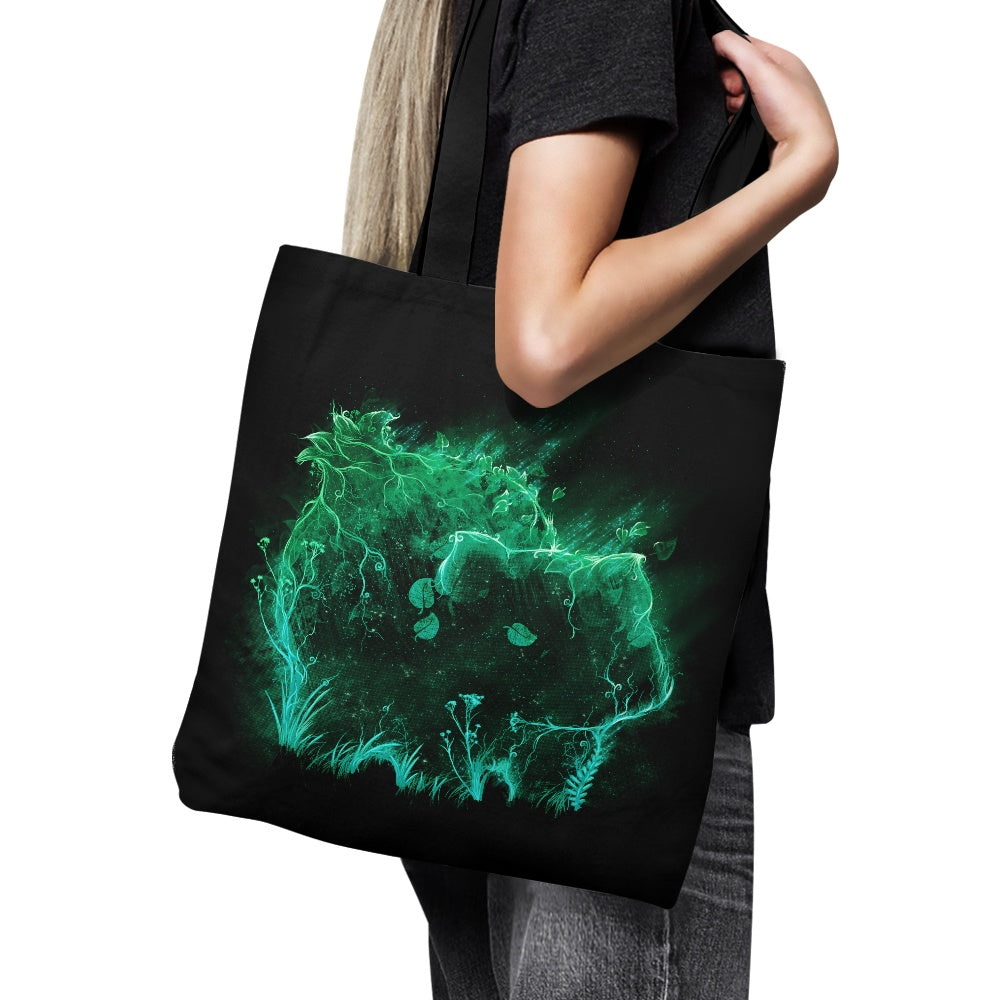 Grass Type - Tote Bag