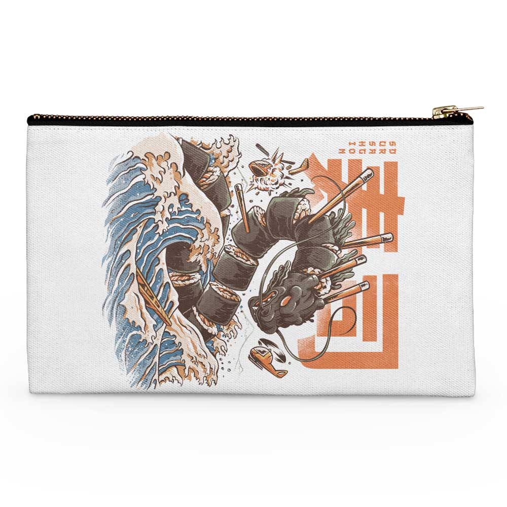 Great Sushi Dragon - Accessory Pouch