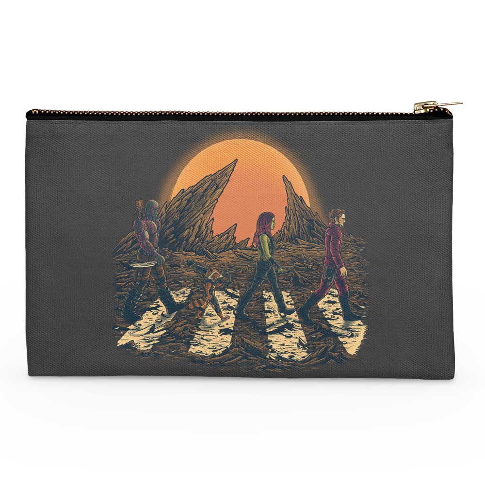 Guardians Road - Accessory Pouch