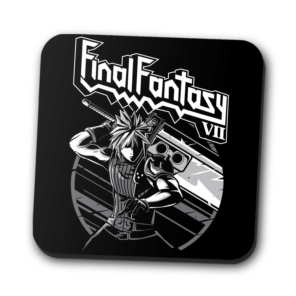 Hellion Soldier - Coasters