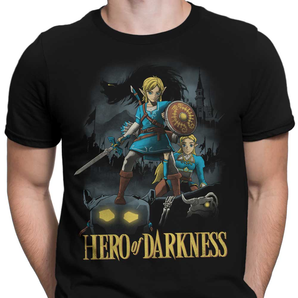 Hero of Darkness - Men's Apparel