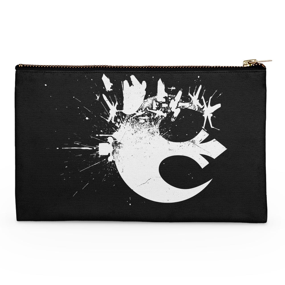 Heroes of the Rebellion - Accessory Pouch