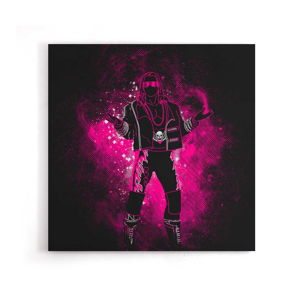 Hitman Art - Canvas Print