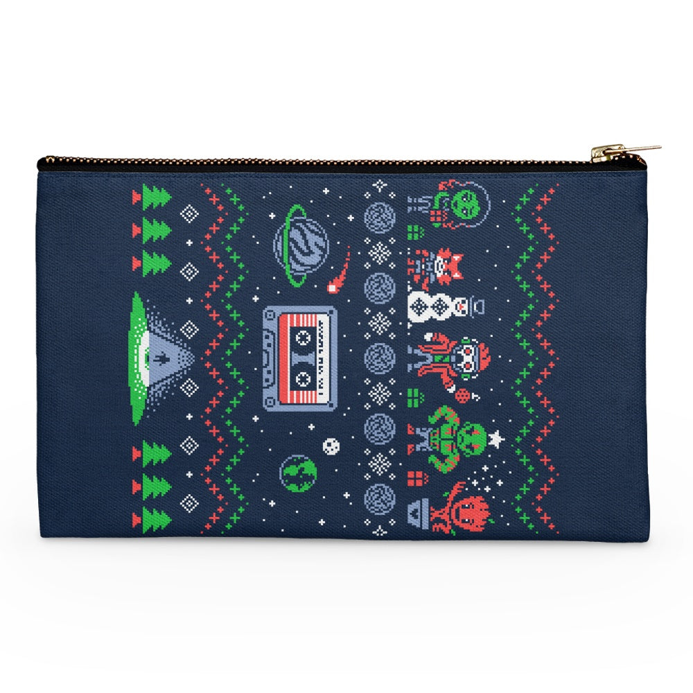 Holiday Guardians - Accessory Pouch