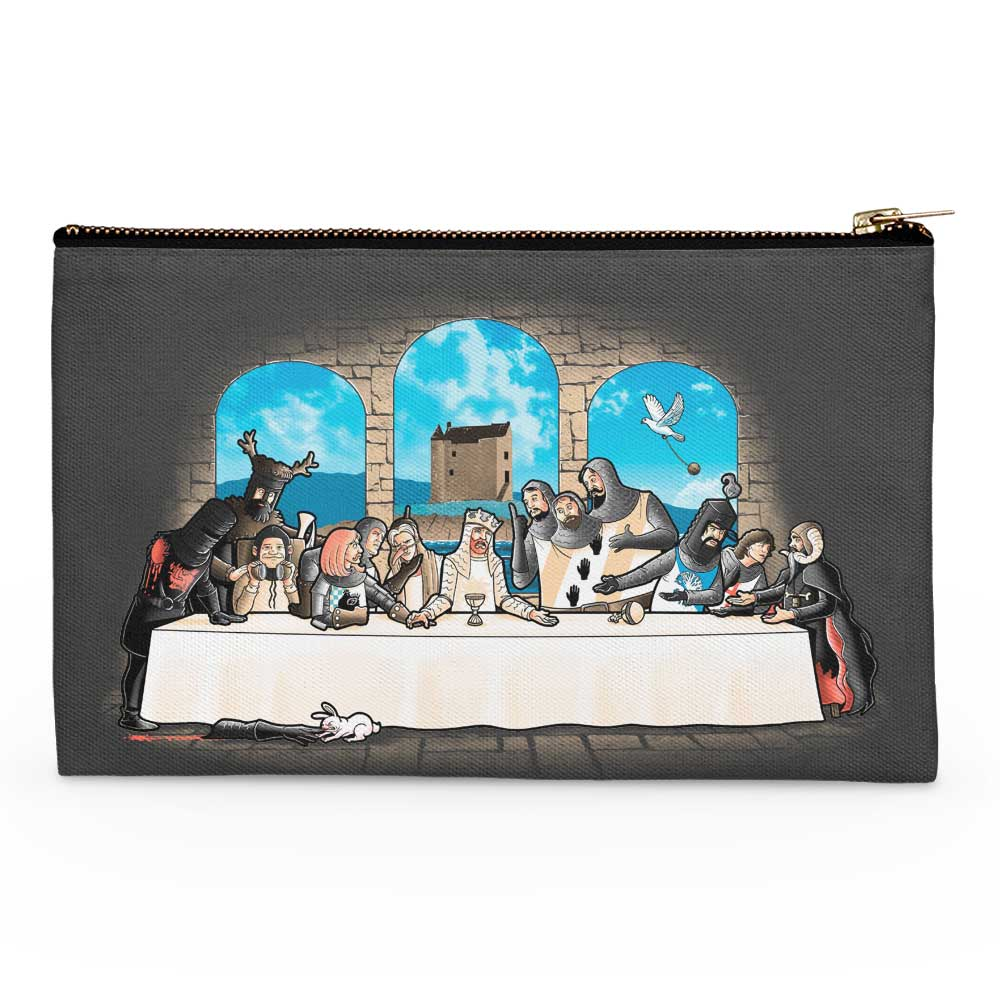 Holy Grail Dinner - Accessory Pouch