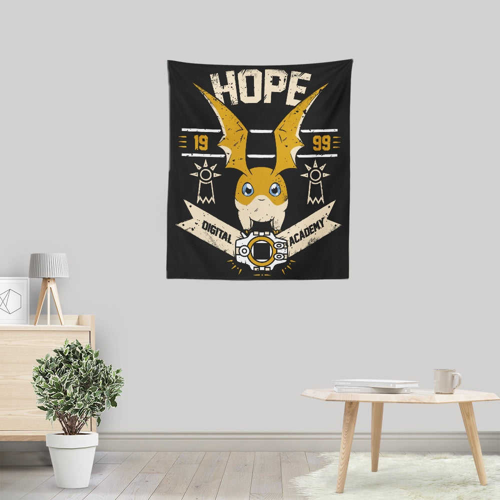 Hope Academy - Wall Tapestry