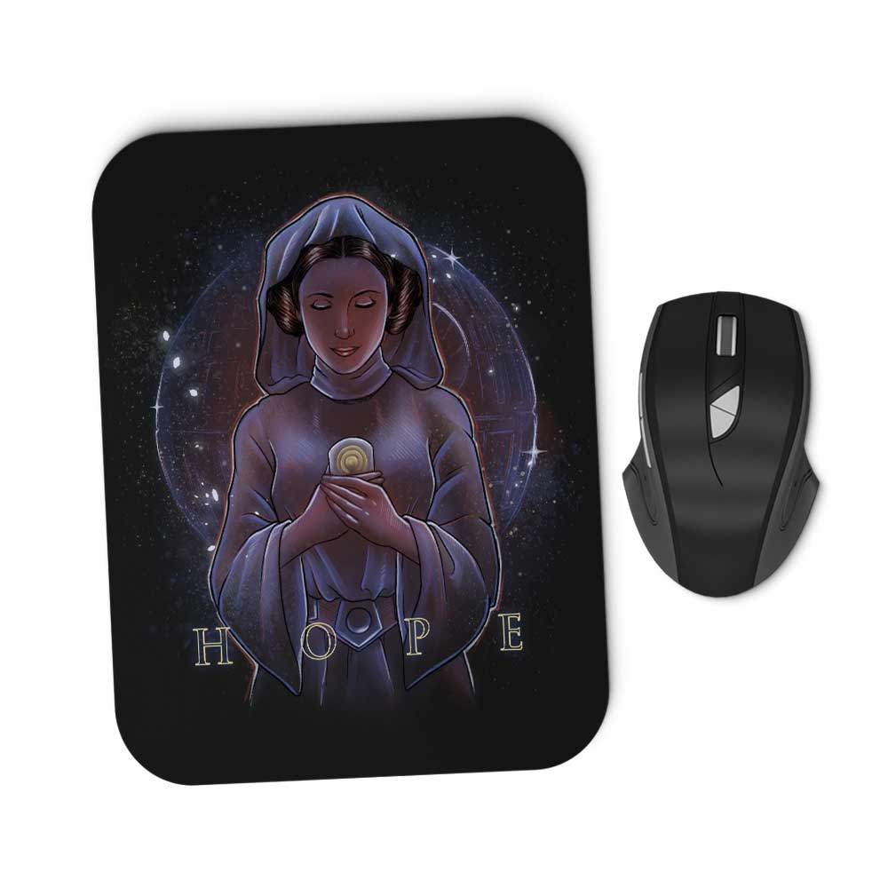 Hope - Mousepad