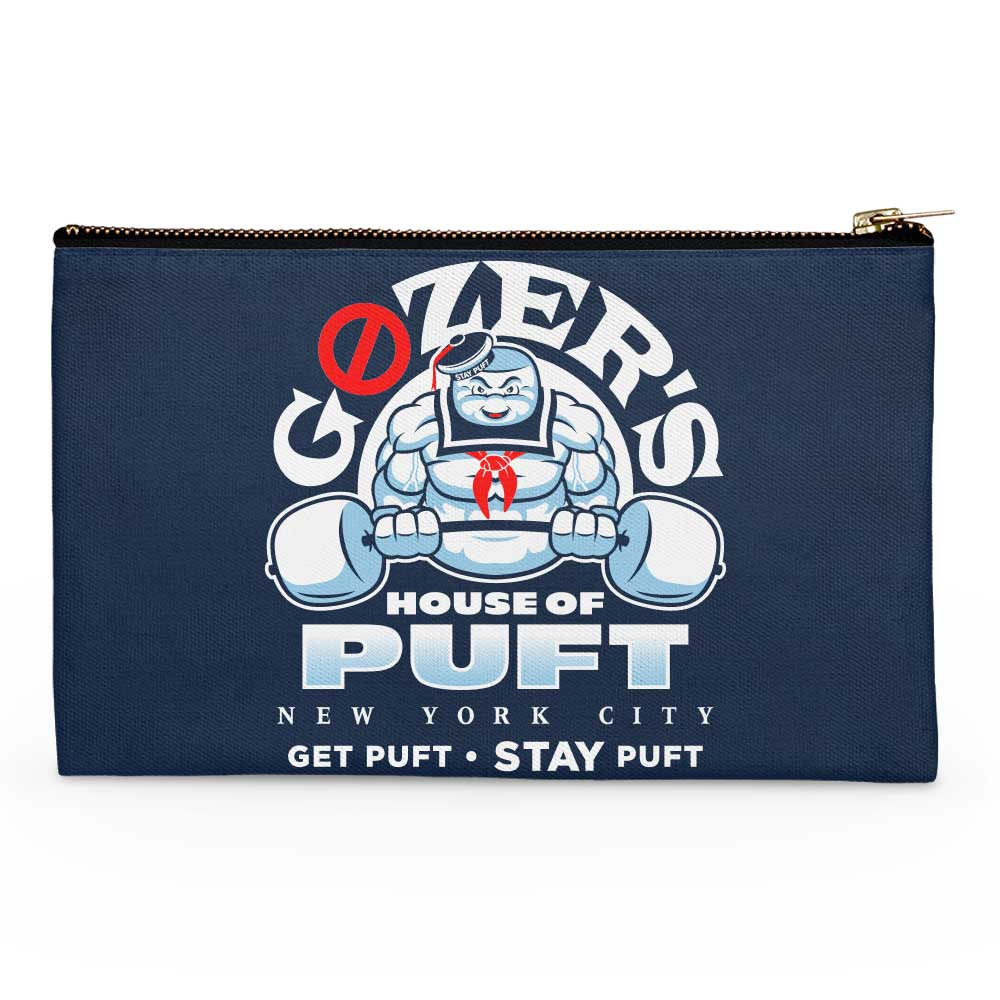 House of Puft - Accessory Pouch