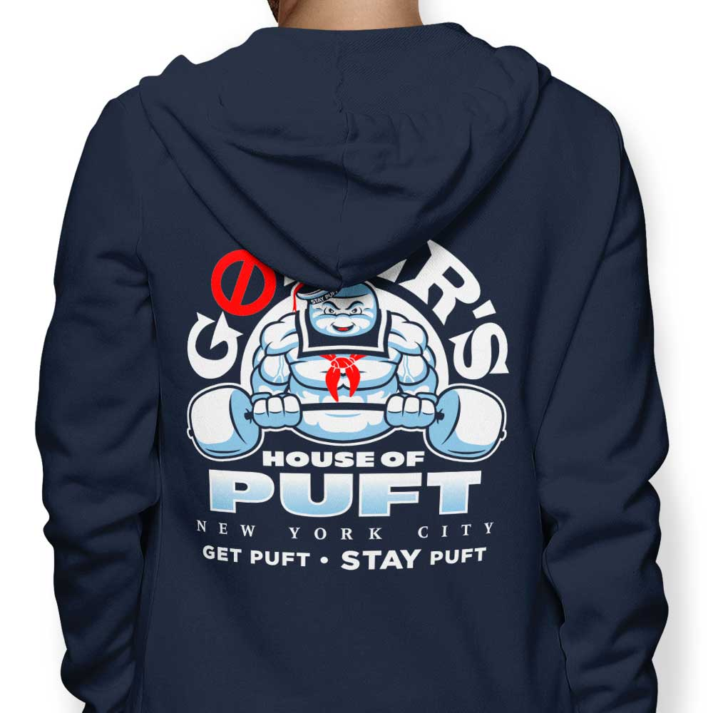 House of Puft - Hoodie