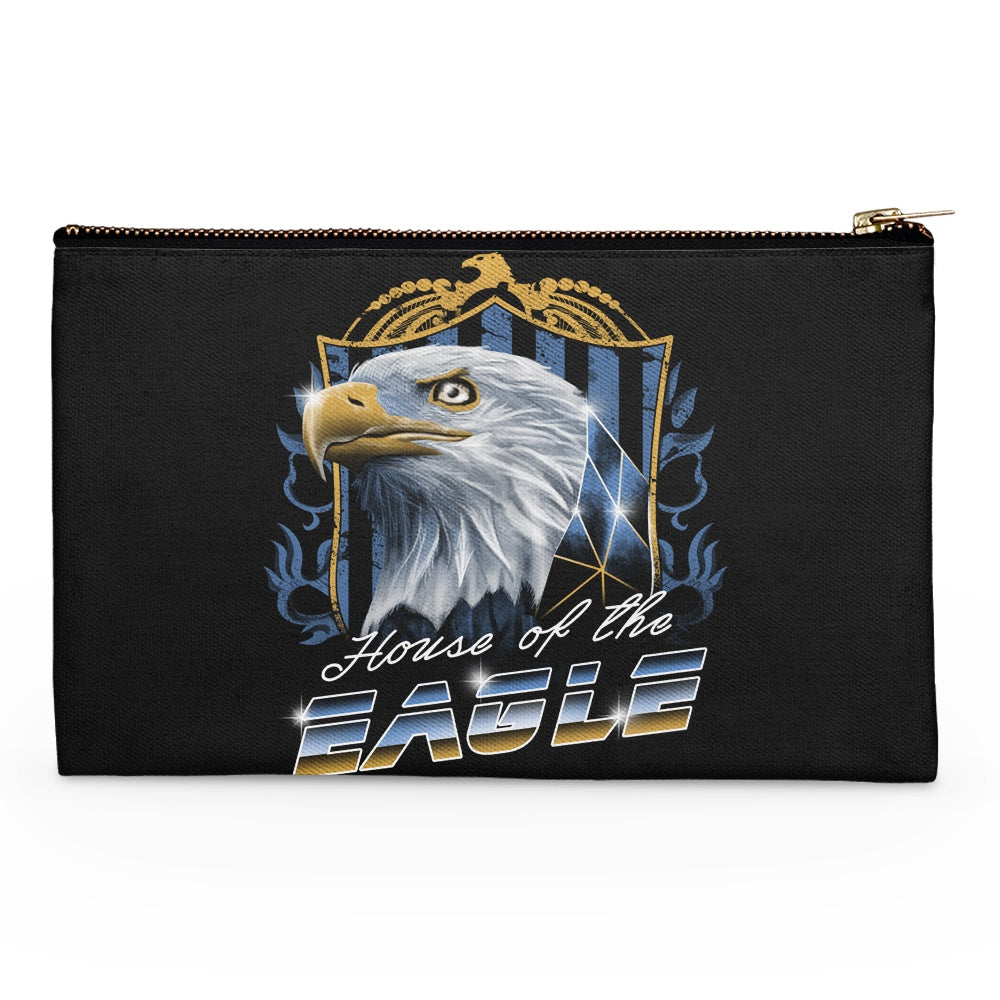 House of the Wise - Accessory Pouch