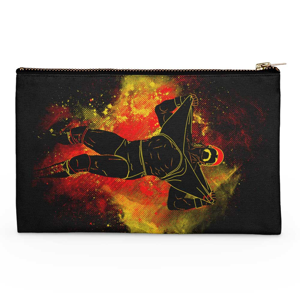 Hulkster Art - Accessory Pouch