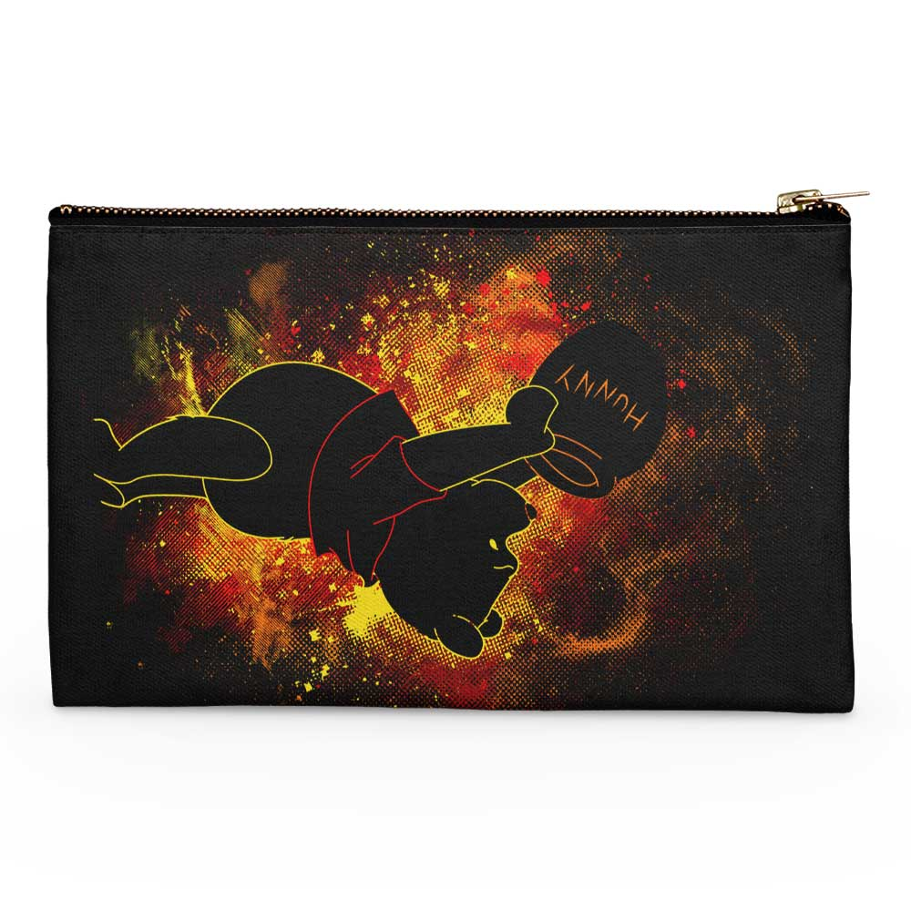 Hunny Art - Accessory Pouch