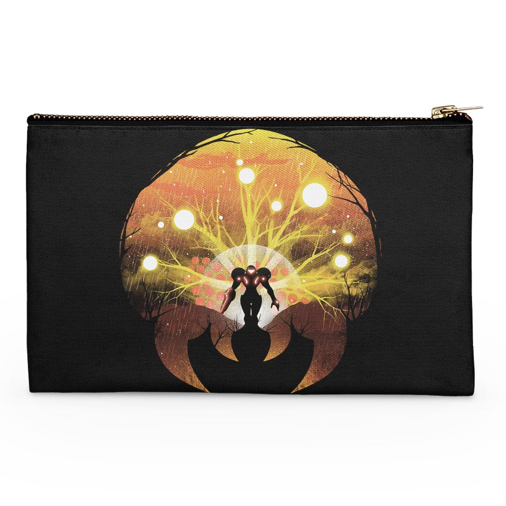 Hunt the Sun - Accessory Pouch
