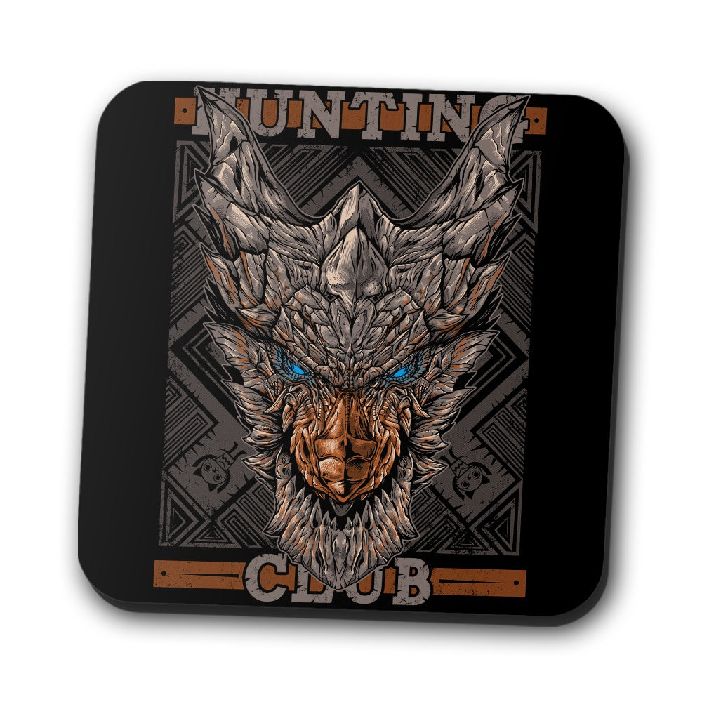 Hunting Club: Kushala - Coasters