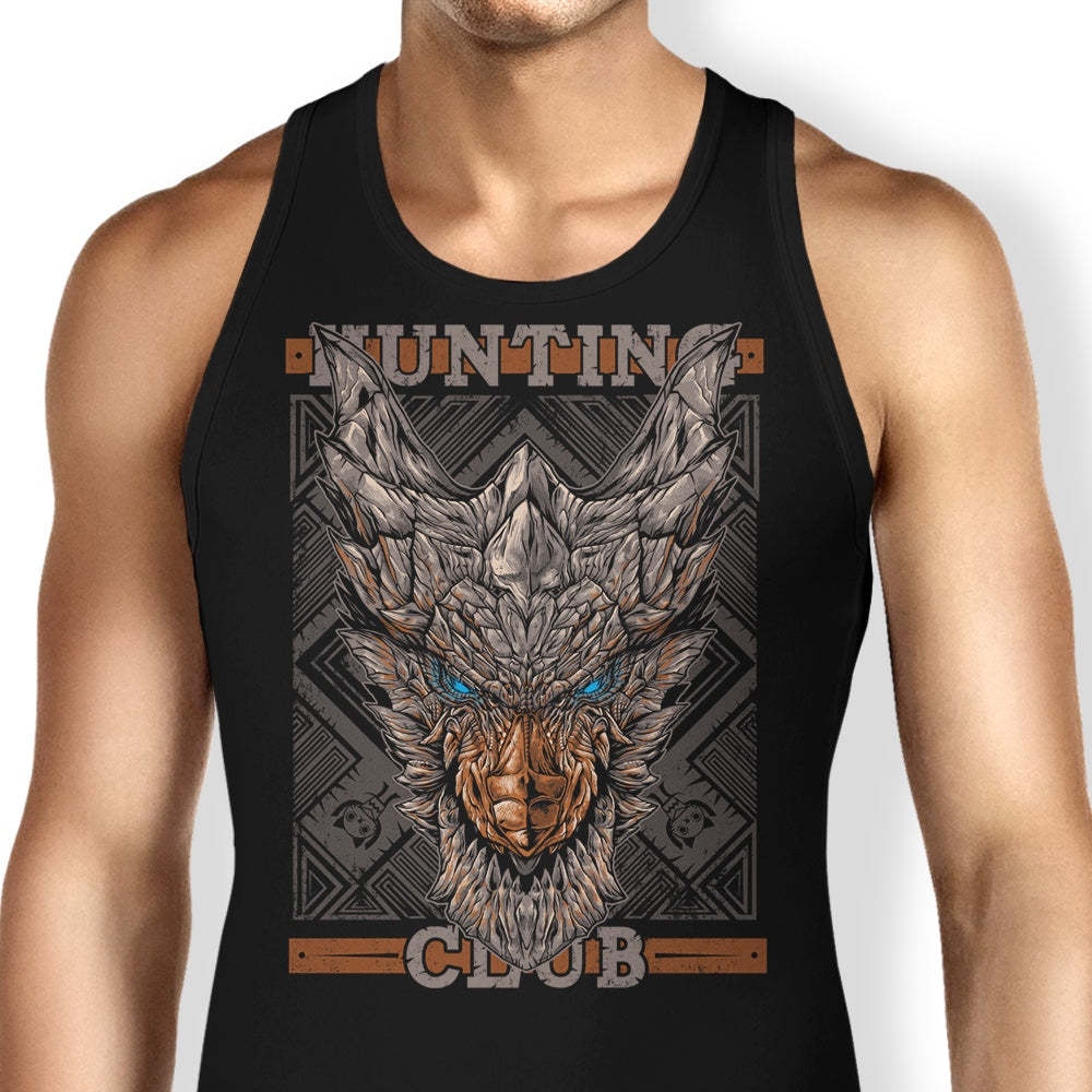 Hunting Club: Kushala - Tank Top