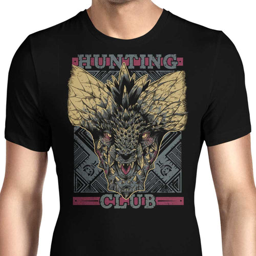 Hunting Club: Nergigante - Men's Apparel
