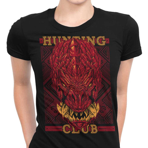 Hunting Club: Odogaron - Women's Apparel
