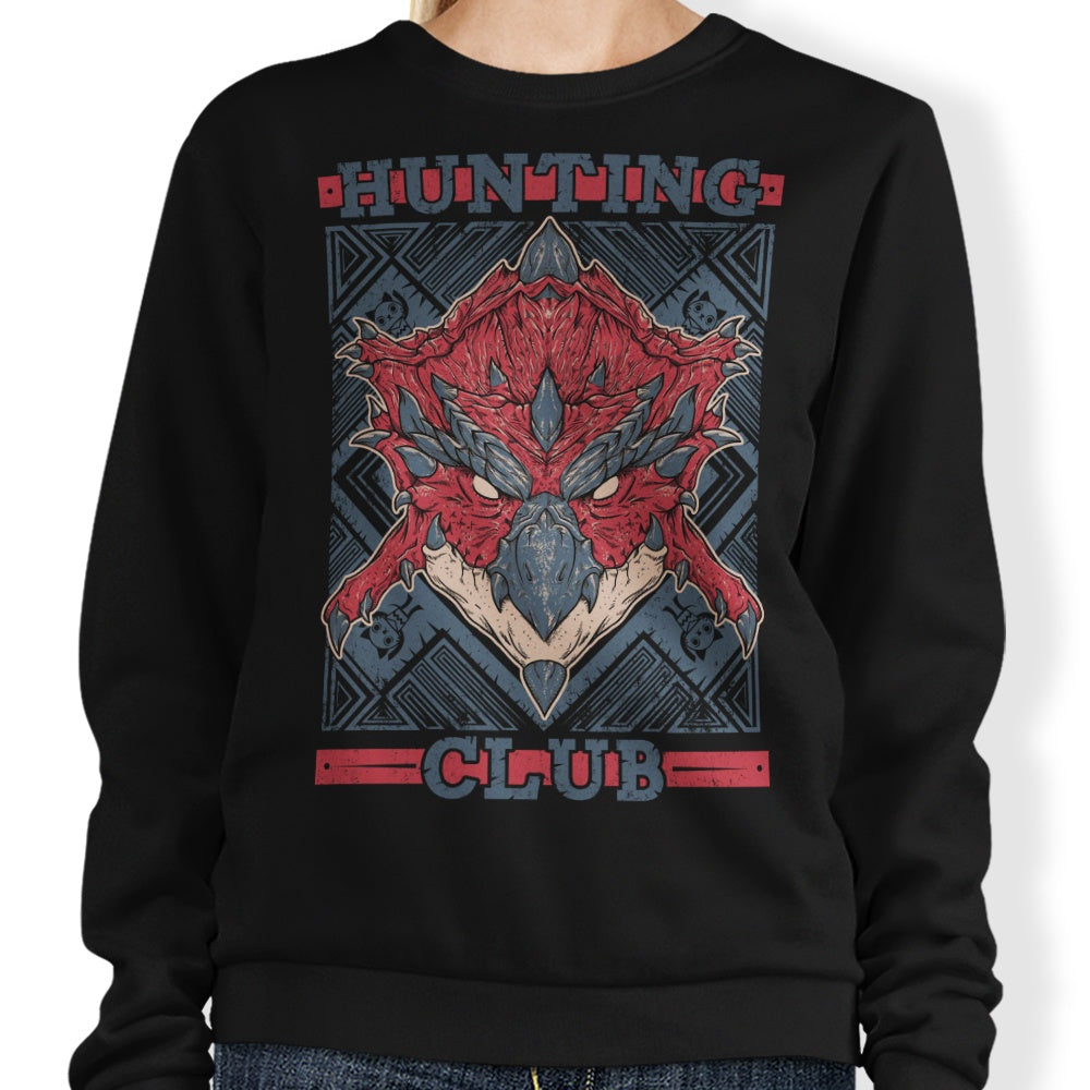 Hunting Club: Rathalos - Sweatshirt