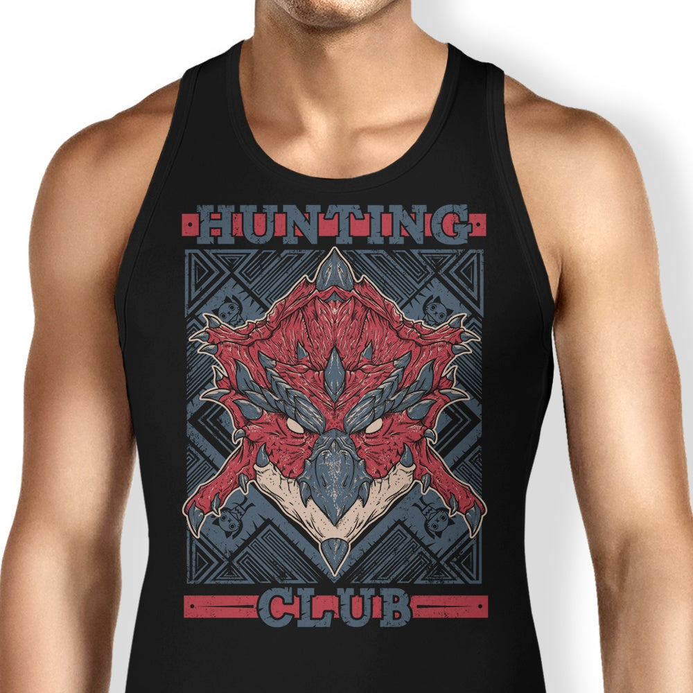 Hunting Club: Rathalos - Tank Top