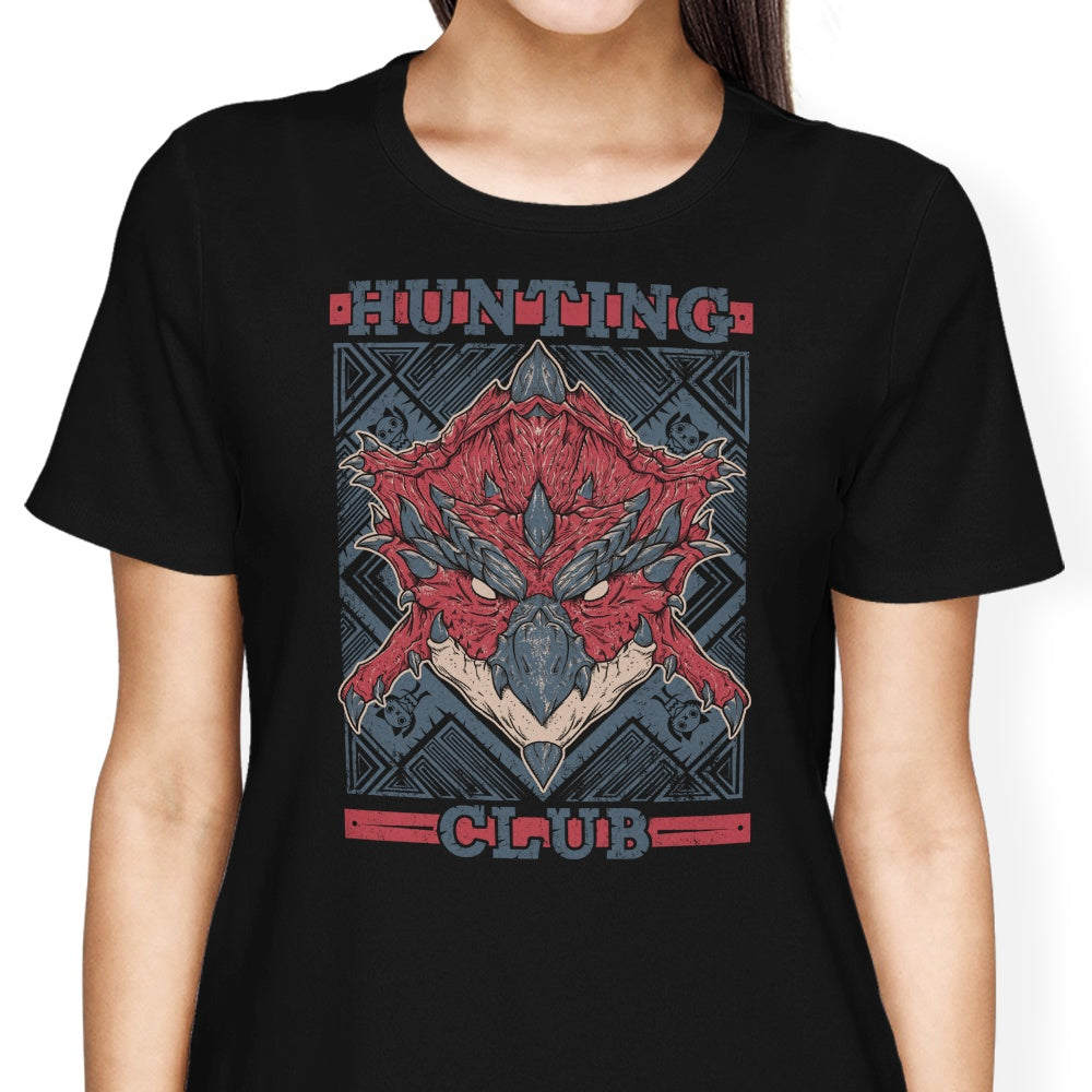 Hunting Club: Rathalos - Women's Apparel